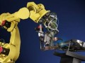 制造业越来越发达工业机器人越来越聪明