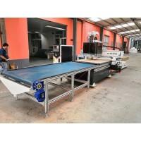 桂林板式家居开料机全屋定制下料机柜门柜体加工中心雕刻机厂家