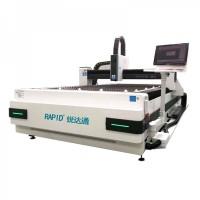全自动大型切金属铁钢管板一体3015数控光纤激光切割机床