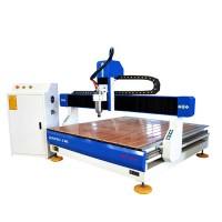 1212小型智能数控雕刻机,石材木工家具广告牌亚雕刻机