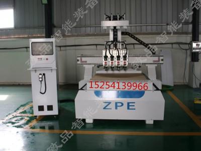 南京木工数控开料机哪个牌子好,致品全自动数控开料机厂家