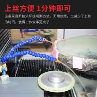 升海科技SH600H蓝宝石线切割设备 家用小型翡翠玉石原石