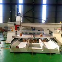 cnc数控五轴联动加工中心雕刻机床意大利五轴头价格