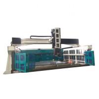 cnc数控五轴联动加工中心雕刻机床五轴德国品牌大全