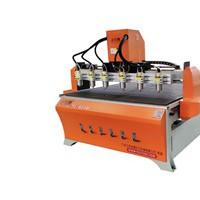 板材数控开料机 特性 技术