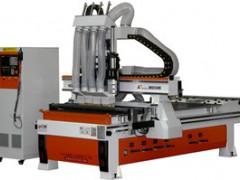 铝材加工雕刻机作用特点