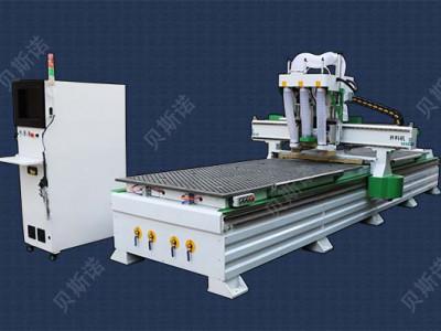 三工序四工序雕刻机 木工雕刻机 木工数控机床 厂家直销定制