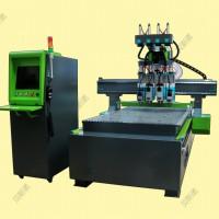 贝斯诺厂家直销三四工序木工雕刻机 家具板材数控开料机