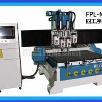 苏州四工序木工开料机,菲普拉厂家专业生产