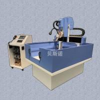 6060小型雕刻机 立体件主轴摇摆头钻孔铣槽开料小型数控机床
