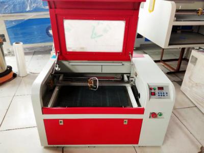 JC-4060激光雕刻机