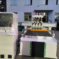 隐形件开槽机全自动数控开料机拉米诺数控开料机