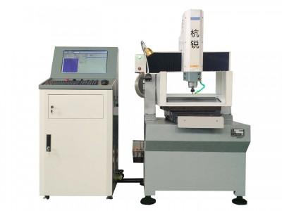 HR-4040玉石雕刻机