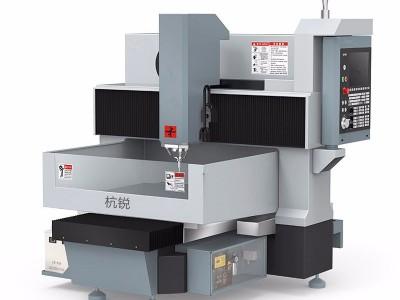 高精度大行程CNC精雕机铜铝多功能精雕机