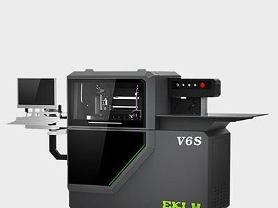 屹克联合V6S全自动弯字机供应