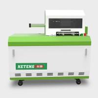 刻腾KT-A21金属广告开槽机供应