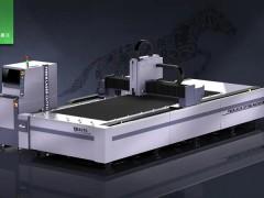 光纤激光切割机厂家对展会依赖在降低