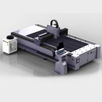 得马X6光纤激光切割机,金属激光切割机设备