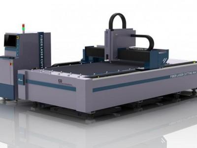 得马工业光纤激光切割机X9、不锈钢碳钢板激光切割机