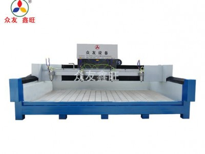 众友鑫旺平面浮雕机PM200105-4数控雕刻机